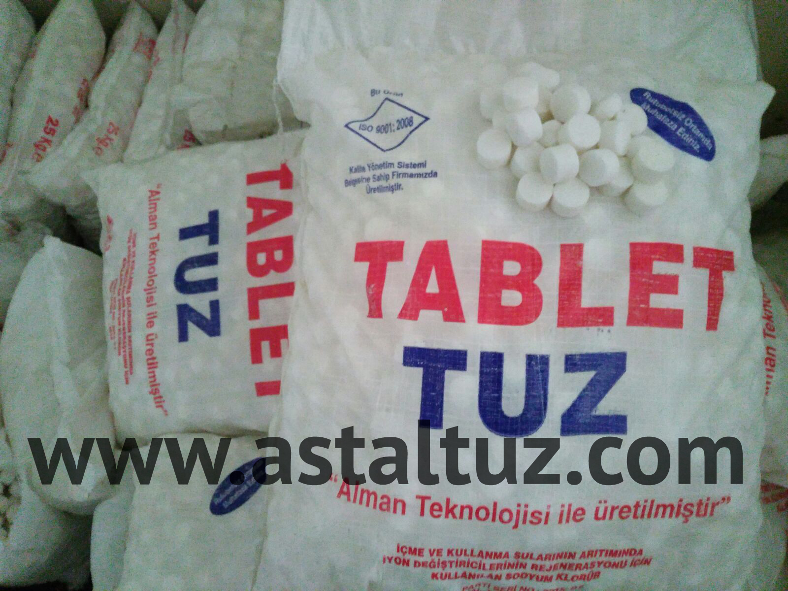 ULTRA RAFİNE ,MEDİCAL TABLET TUZ